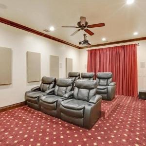 Game Room-Home Theatre00008